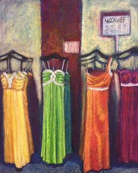 Prom Dresses by Paula Strother