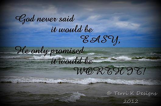 Promised by Terri K Designs