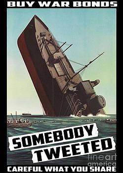Propaganda Redone by Cinema Photography