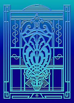 Nancy Lorene - PROVIDENCE Neptunes Gate