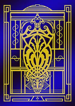 Nancy Lorene - PROVIDENCE Versailles