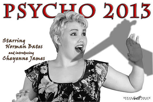 Psyco 2013 by Douglas Burrell