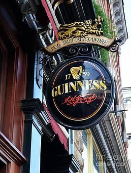 Mel Steinhauer - Old Quebec Pubs