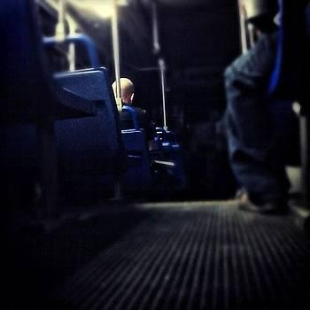 ...public Transportation (6) by Tyrone Stokes
