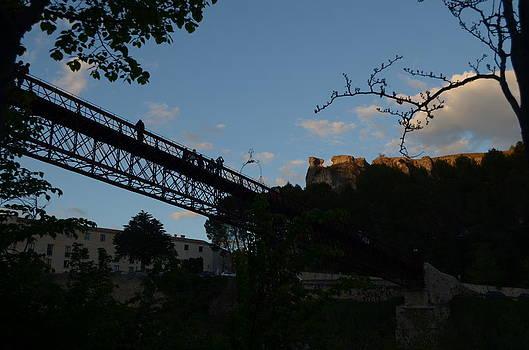 Puente Fotogenico by Daniela Gonzalez
