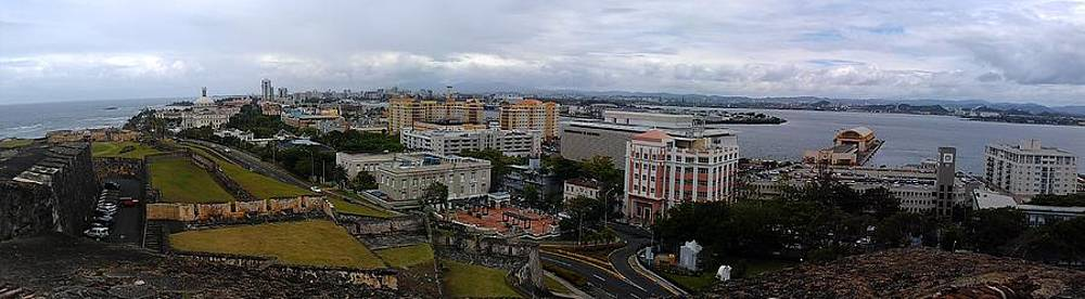 Puerto Rico by DiAndre Arrington