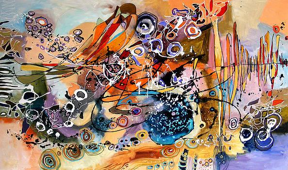Pulsul pamantului by Elena Bissinger