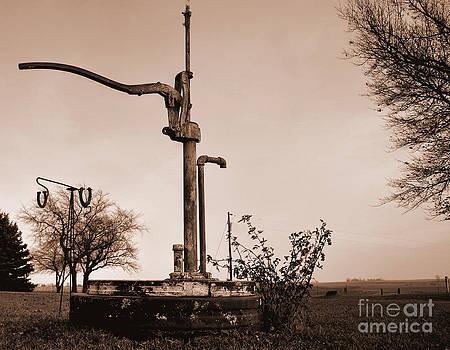 Pump3 by Thomas Danilovich