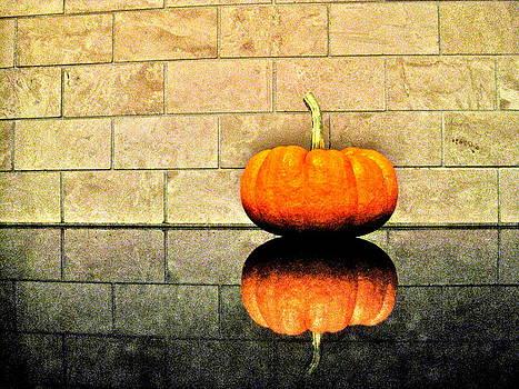 Pumpkin Still Life by Brooke Friendly