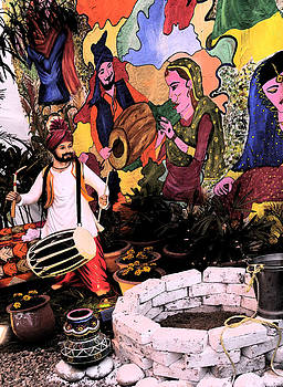Bliss Of Art - Punjabi