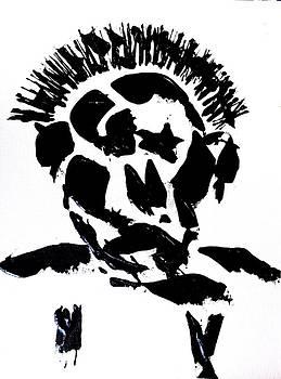 Punk by Mark Malitz