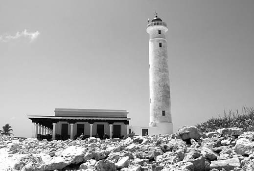 Ramunas Bruzas - Punta Sur Lighthouse