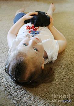 Puppy Love by Ashley Van Artsdalen