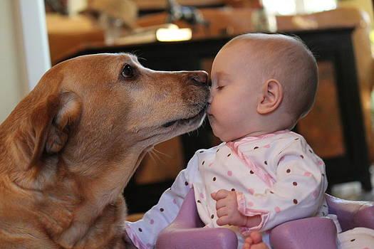 Puppy Love by Charlotte Craig