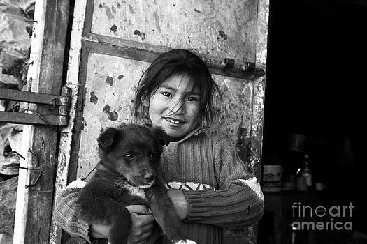 James Brunker - Puppy Love