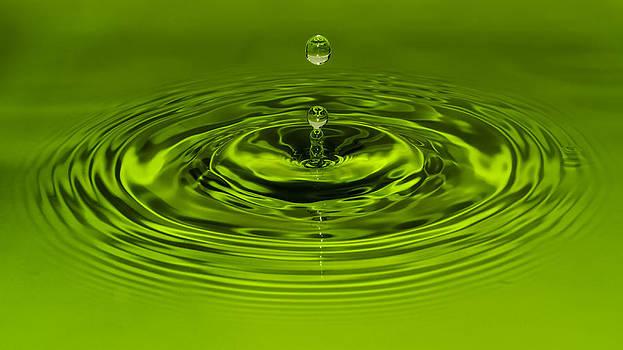 Nick Field - Purest Green