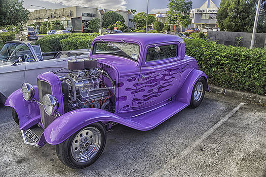 Peter Lombard - Purple Eliminator