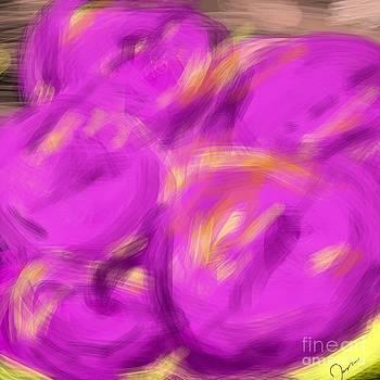 James Eye - Purple Fruit