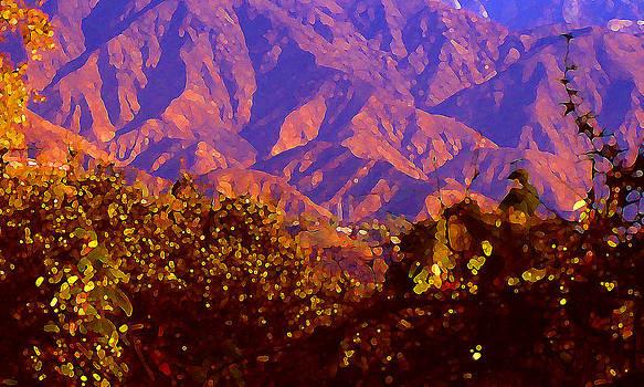 Amy Vangsgard - Purple Mountains Majesty
