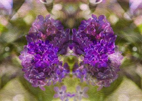 Omaste Witkowski - Purple Passion