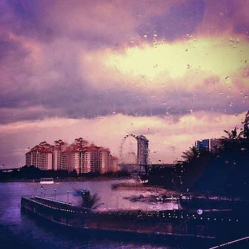 Purple Rain by Yen