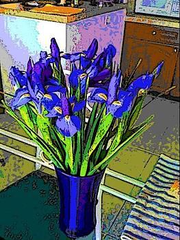 Art by Dance - Purples