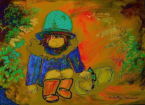 Puss 'n Boots by Bettye  Harwell
