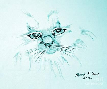 Maria Urso  - Pussycat Blues