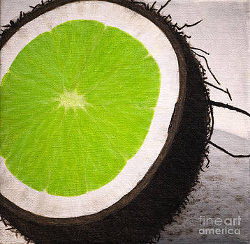 Put the Lime in the Coconut by Philip G