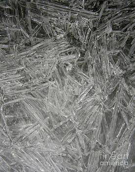Putney Ice 38 by Henry Ireland