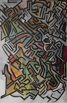 Puzzle by Thomas Falk