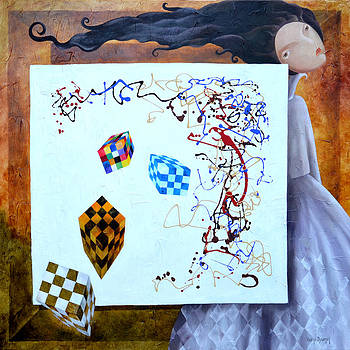 Puzzle by Yelena Revis