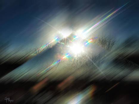 Glenn Feron - Pyramid Obscure