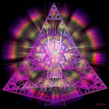 Michael Durst - Pyramidian