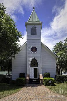 Lynn Palmer - Quaint Mcintosh Methodist Church