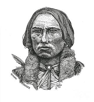 Clayton Cannaday - Quanah Parker