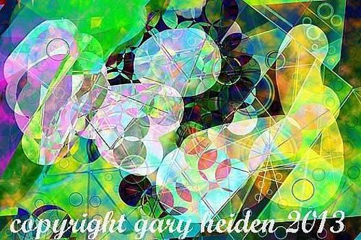 Quantum Universe by Gary Heiden