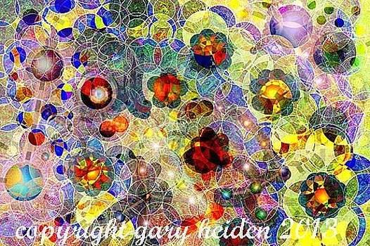 Quantum World by Gary Heiden