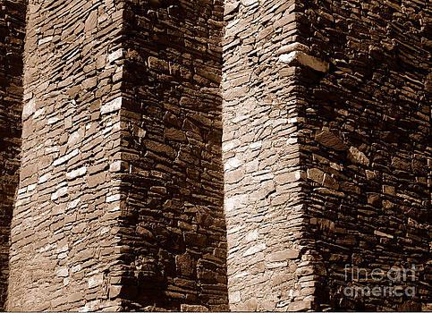Steven Ralser - Quarai - wall