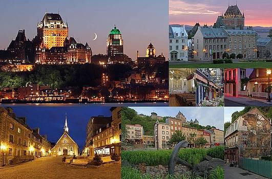 Juergen Roth - Quebec City