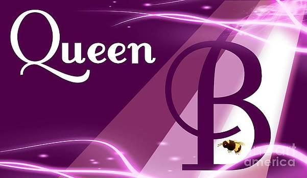 Queen Bee i by Daryl Macintyre
