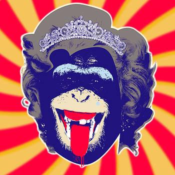 Queen Kong by Ken Surman