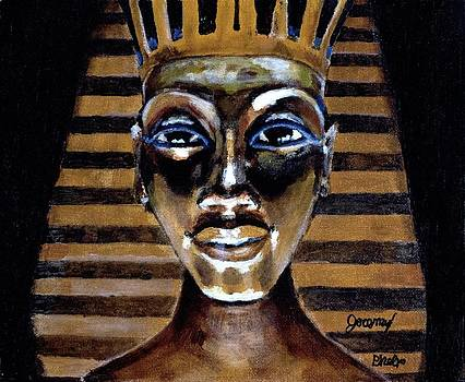 Queen of Egypt by Jeremy Phelps