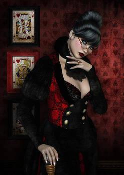 Queen of Hearts by Rachel Dudley