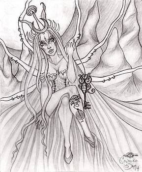 Queen Serii' El by Coriander  Shea