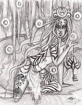 Queen W' Alatien by Coriander  Shea