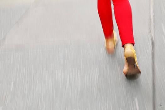 Karol Livote - Quick Step