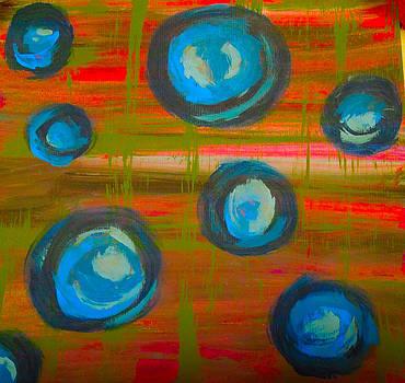 Quiet Chaos by Jennifer Stone