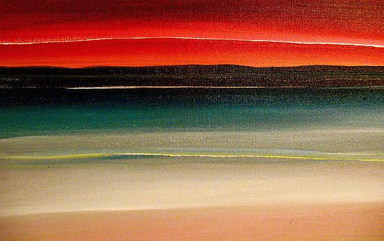 Quiet by Frank B Shaner