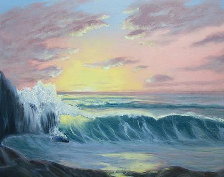 Quiet Love by Dawn Harrell